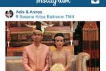 The Wedding of Adis & Annes