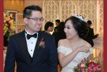 The Wedding of Rizky And Stephani