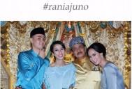 The Wedding of Rania & Juno