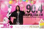 14th Anniversary Cosmopolitan FM