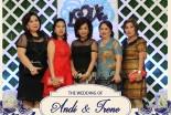 The Wedding of Andi And Irene