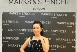 Launching The New Marks & Spencer