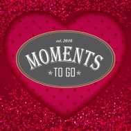Valentine Day with Moments To Go