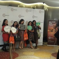 Launching Cinemaxx Maxx Card dan Maxx Card Star Class